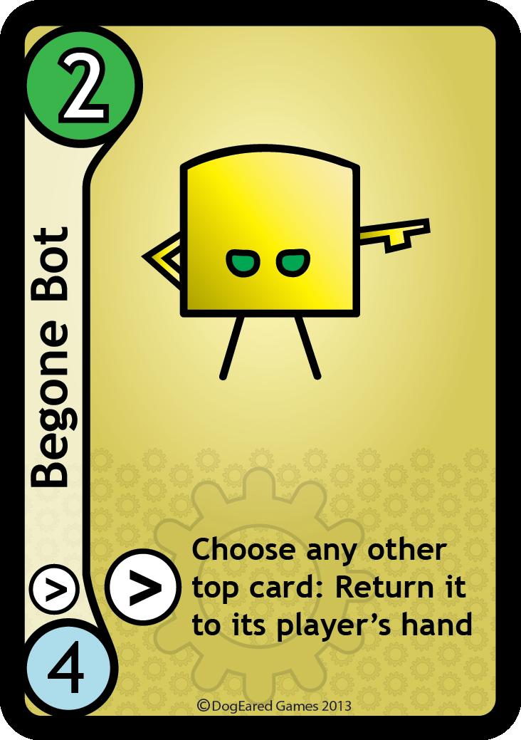 The Bots | Stak Bots