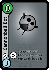 cannonball-bot