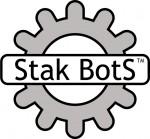 6 packs of Stak BotS