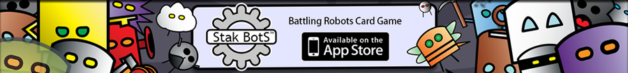 Stak Bots Available on the AppStore